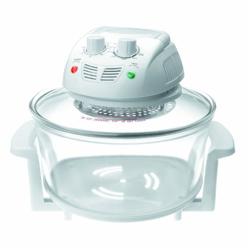 Lacor Convent Halogen Glass Oven 12 Lt 1400W