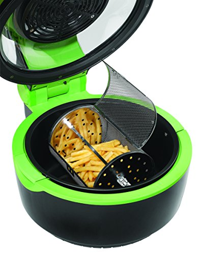 TKG OT 1014 2-in-1 Halogen Oven And Air Fryer