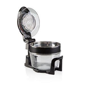 Cookshop 17L Halogen Oven Hinged Lid