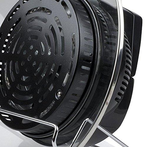 Andrew James Halogen Oven Accessory   Lid Stand Holder for 7 Litre Halogen Ovens
