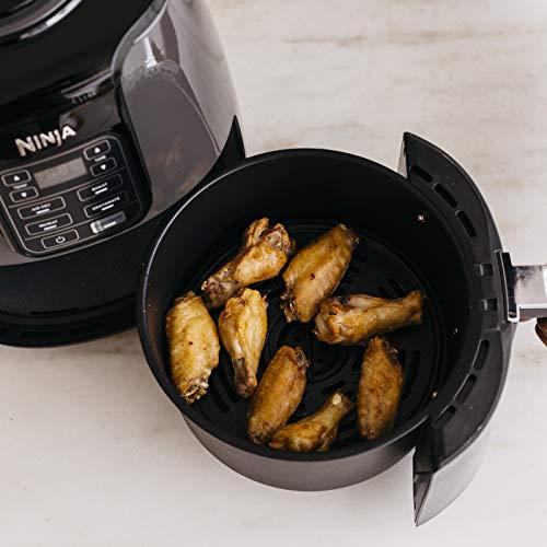 Ninja Air Fryer AF100UK 3.8 Litres