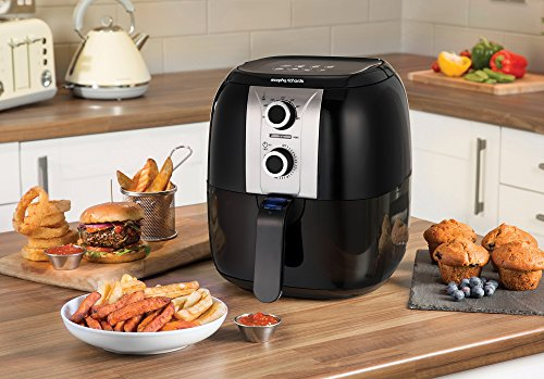 Morphy Richards 480003 Health Fryer 1400 W