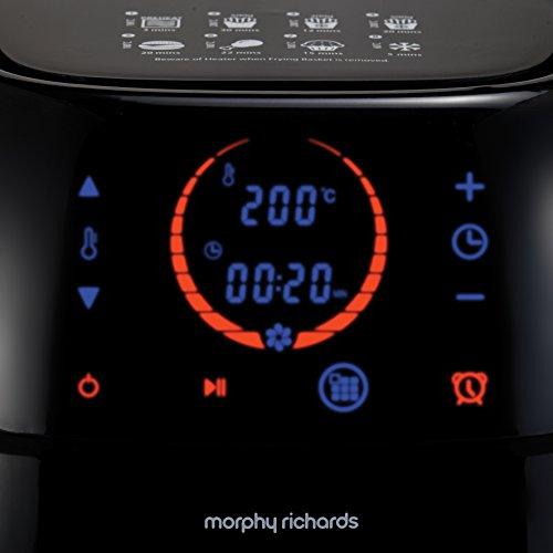 Morphy Richards 480002 Health Fryer