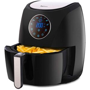 Pro Breeze 4.2L Air Fryer 1400W with Digital Display