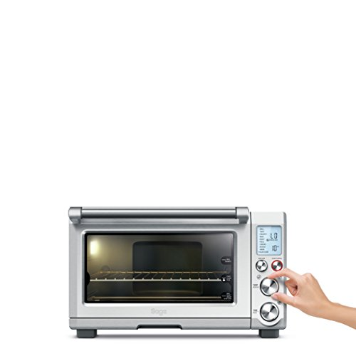 Sage BOV820BSS the Smart Oven Pro with Element IQ – Silver