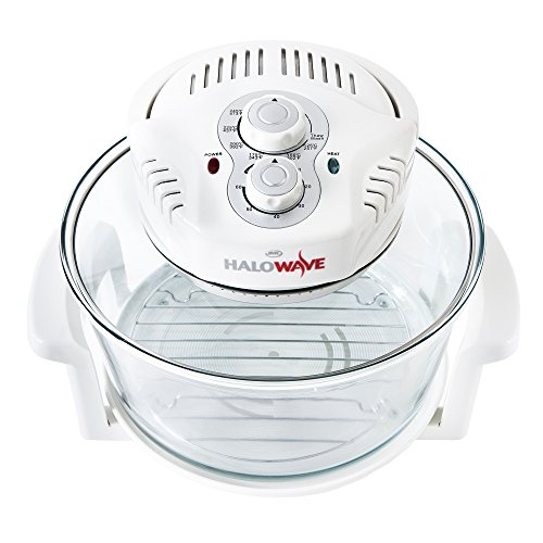 JML Halowave Oven (1400W) 10.5 Litre with Self-cleaning