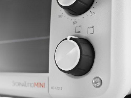 De'Longhi EO12012 Mini Oven - White
